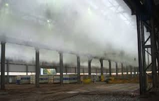 The Significance of Fog Systems with High Pressure