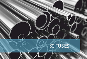 SS TUBES